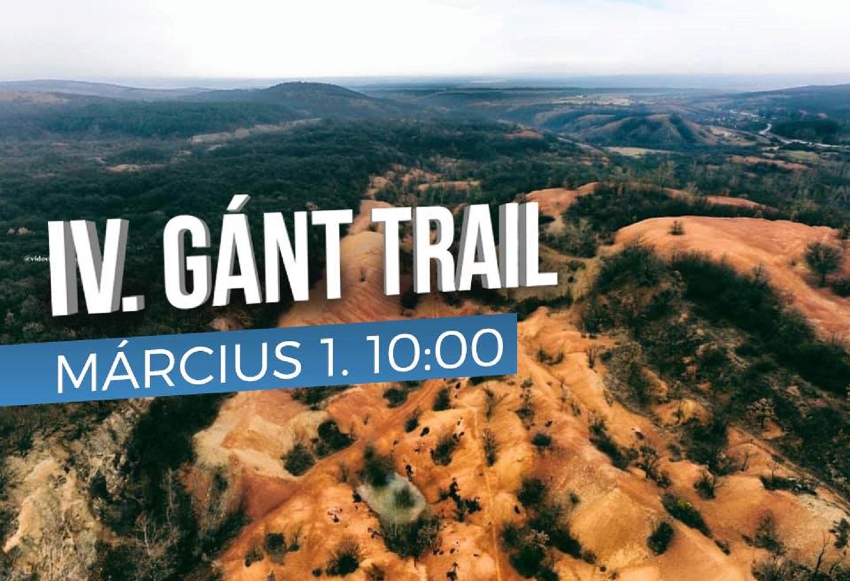 IV. Gánt Trail