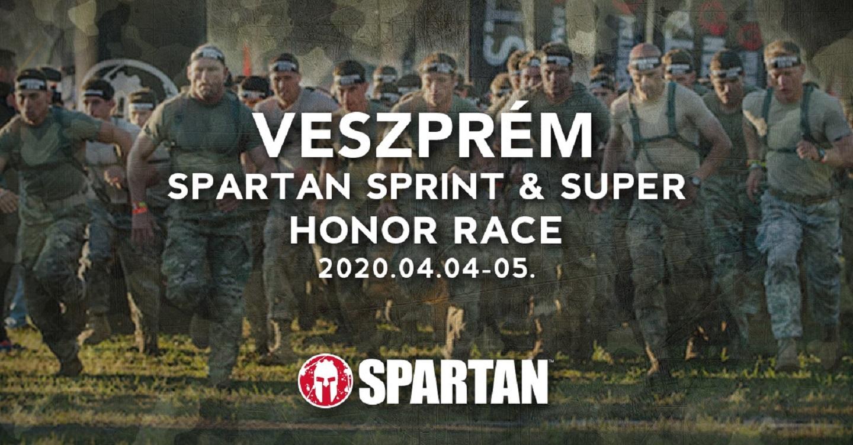 Veszprém Sprint és Super Honor Race