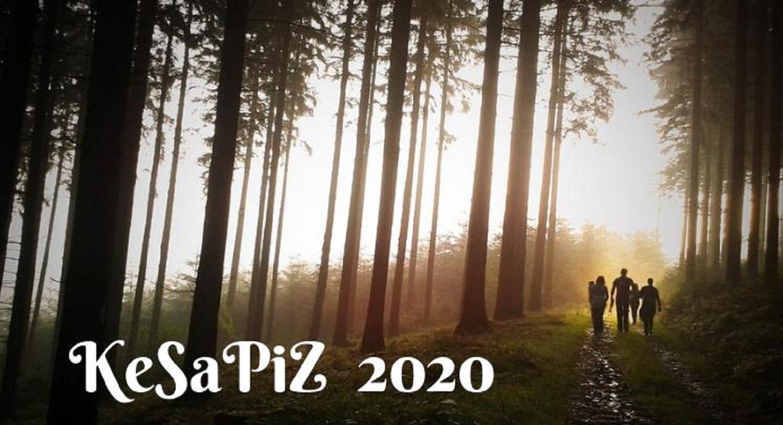 Kesapiz túra 2020