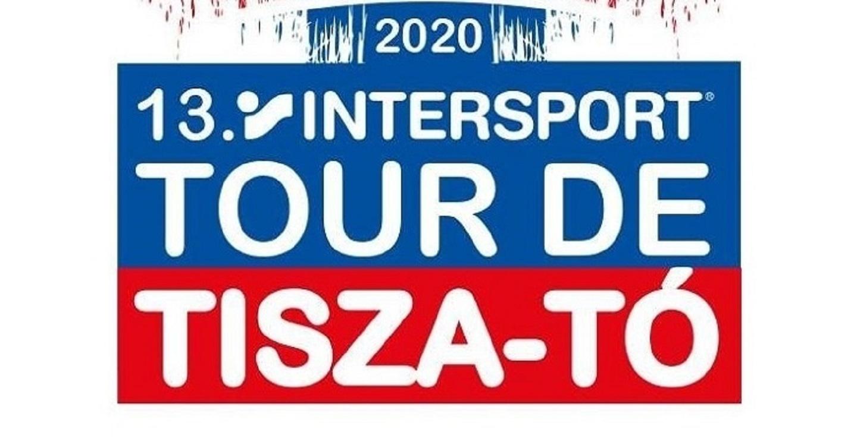 13. INTERSPORT tour de Tisza-tó 2020