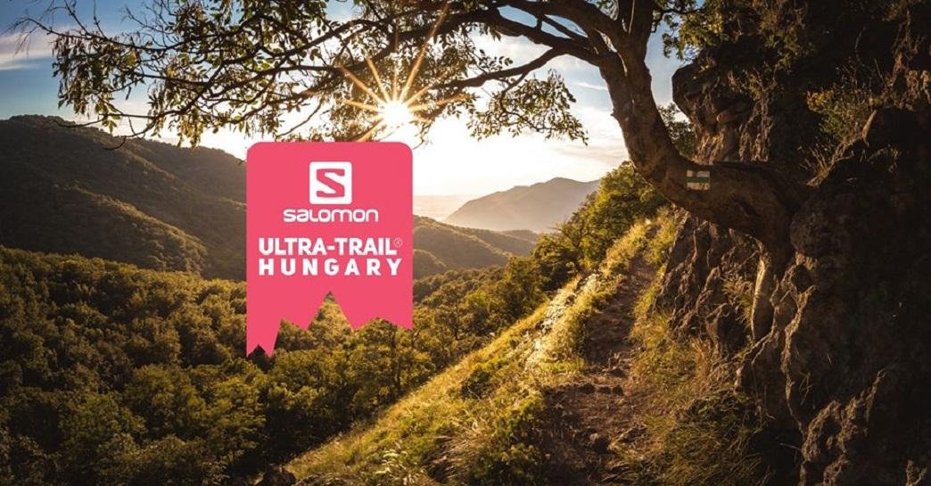 Salomon Ultra-Trail R Hungary 2020