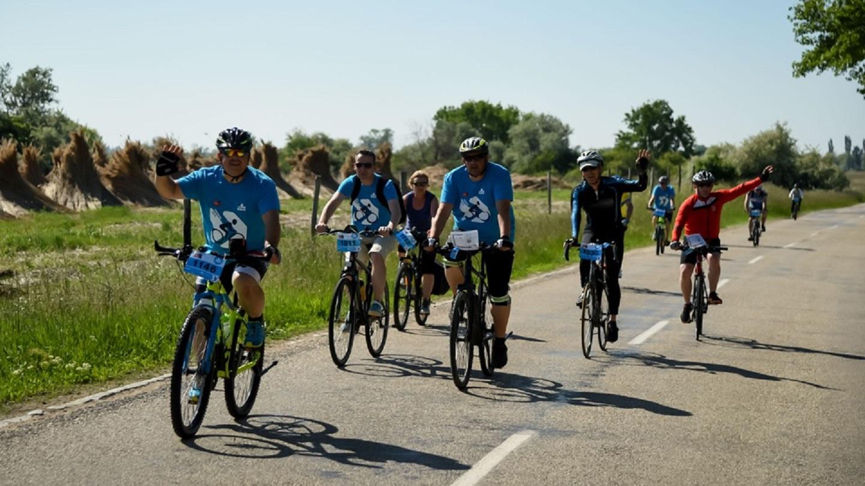 9. Kerékpáros nap - Gárdony