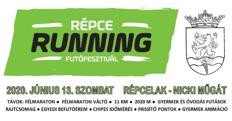 Répce Running Futófesztivál