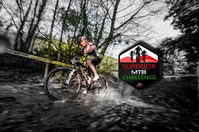 Superior MTB és futó Challenge sorozat előnevezés 2020.01.31-ig