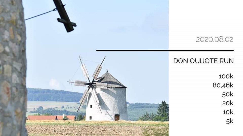 Don Quijote Run 2020