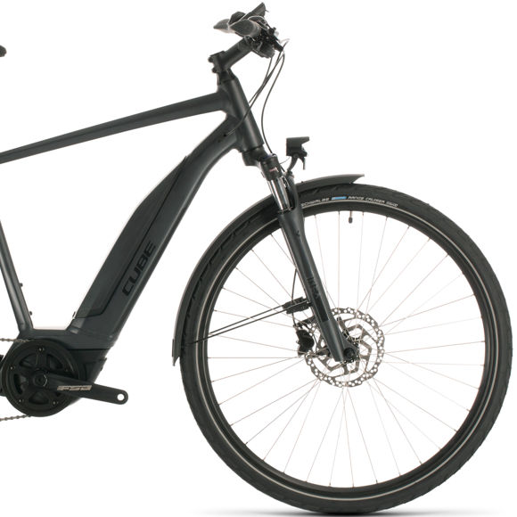 CUBE Touring HYBRID PRO 500 Forrás: Cube