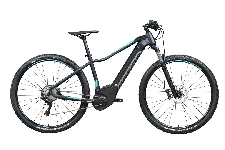 Gepida Asgard Pro XT e-Bike