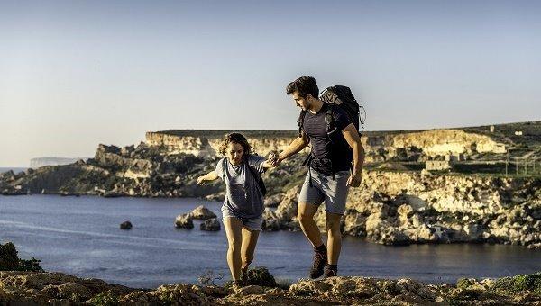 Málta a térképen: a VisitMalta.com új túrakalauza