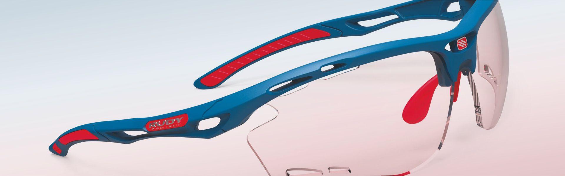Rudy Project Propulse napszemüveg teszt
