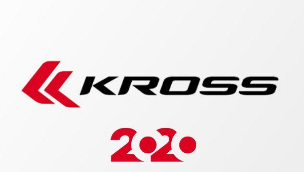 Kross kerékpárok 2020