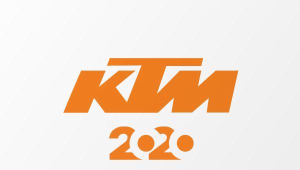 KTM kerékpárok 2020