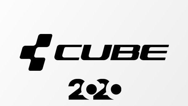 Cube kerékpárok 2020