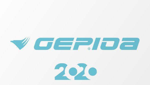 Gepida kerékpárok 2020