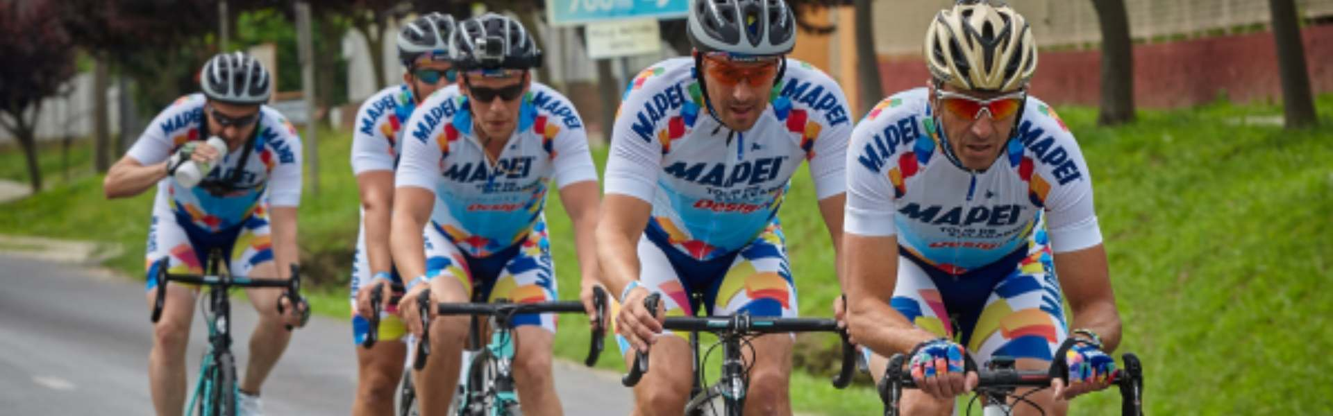 Tour de Zalakaros 2020.