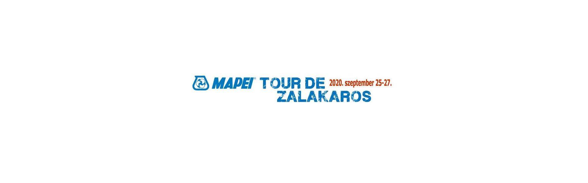 Új időpontban a 2020-as MAPEI Tour de Zalakaros