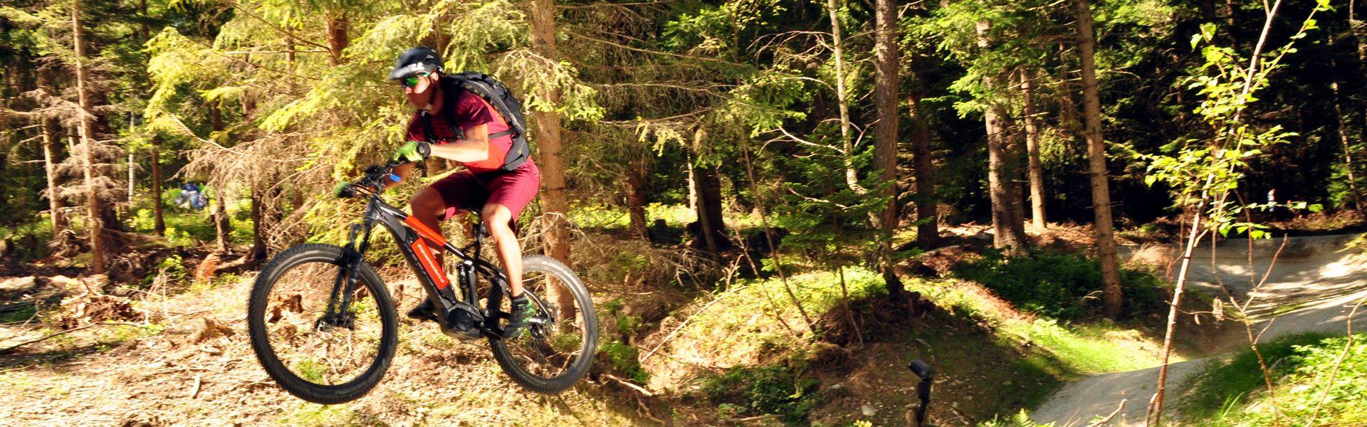 Juhuu- mega fejlesztések a Wexl Trails-nél