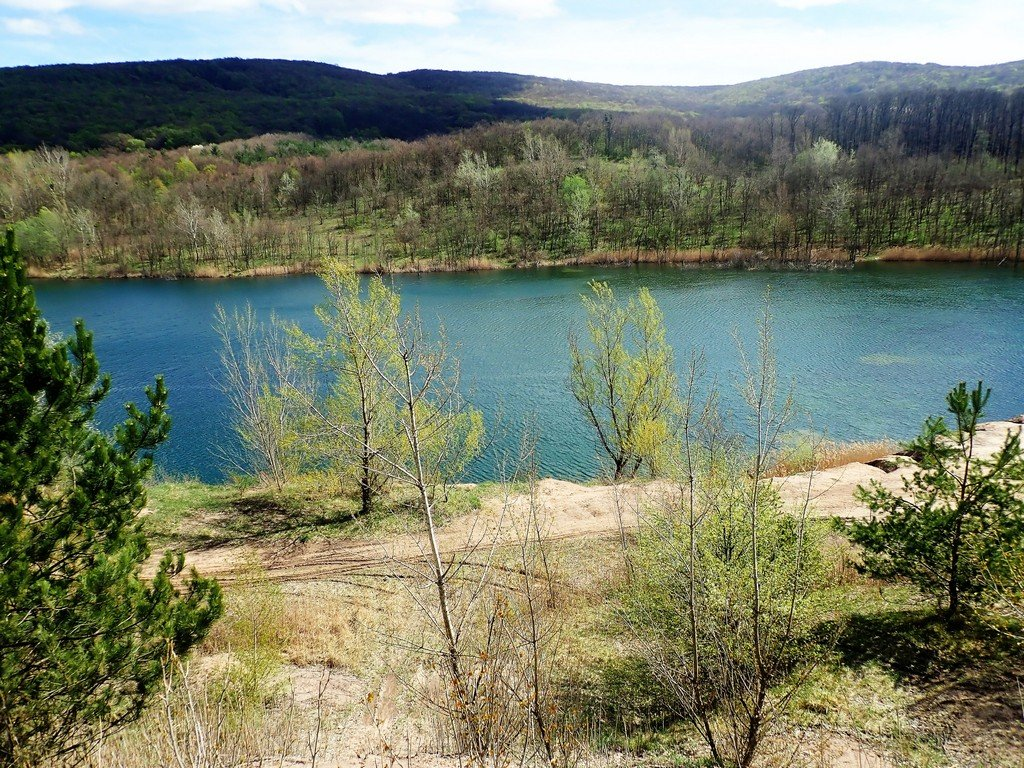 Csuka-tó