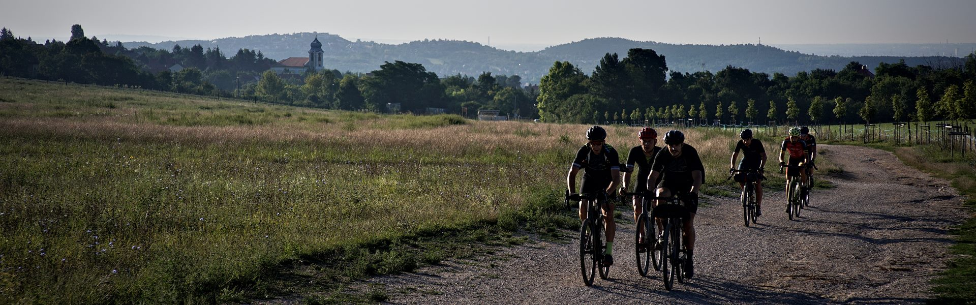Hungarian Divide - Magyarország legnagyobb bringás kalandja