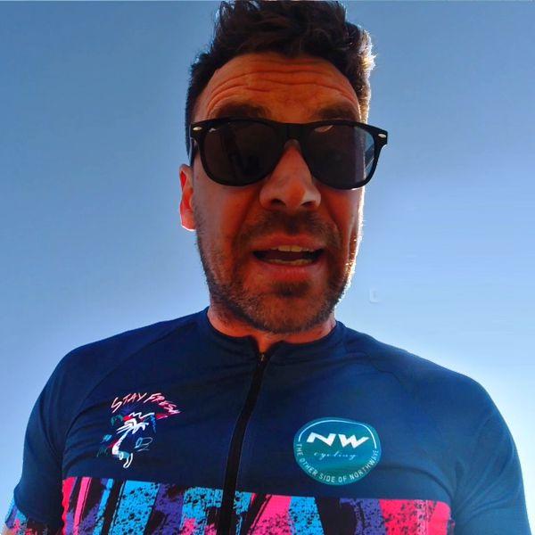 A leggyakoribb hibák és tévedések kerékpáros ruházattal kapcsolatban