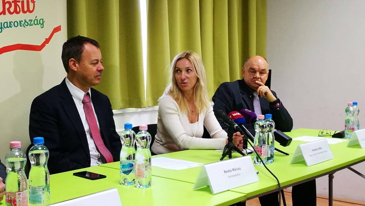 Kandrács Ildikó: Felelősséget érzek a magyar mászótársadalomért-10