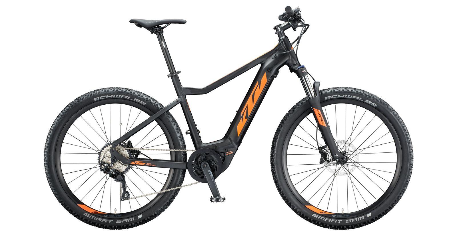 KTM mountainbike kerékpárok-2