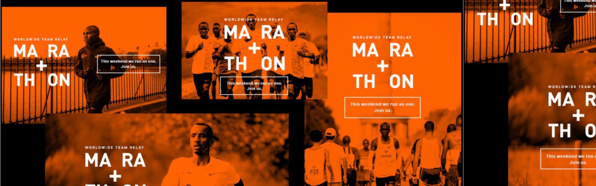 Hétvégén startol a globális virtuális maratonváltó, a MA RA TH ON: Run as one