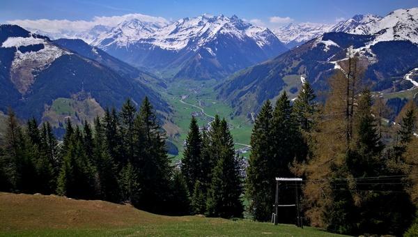 Újra utazhatunk az Alpokba