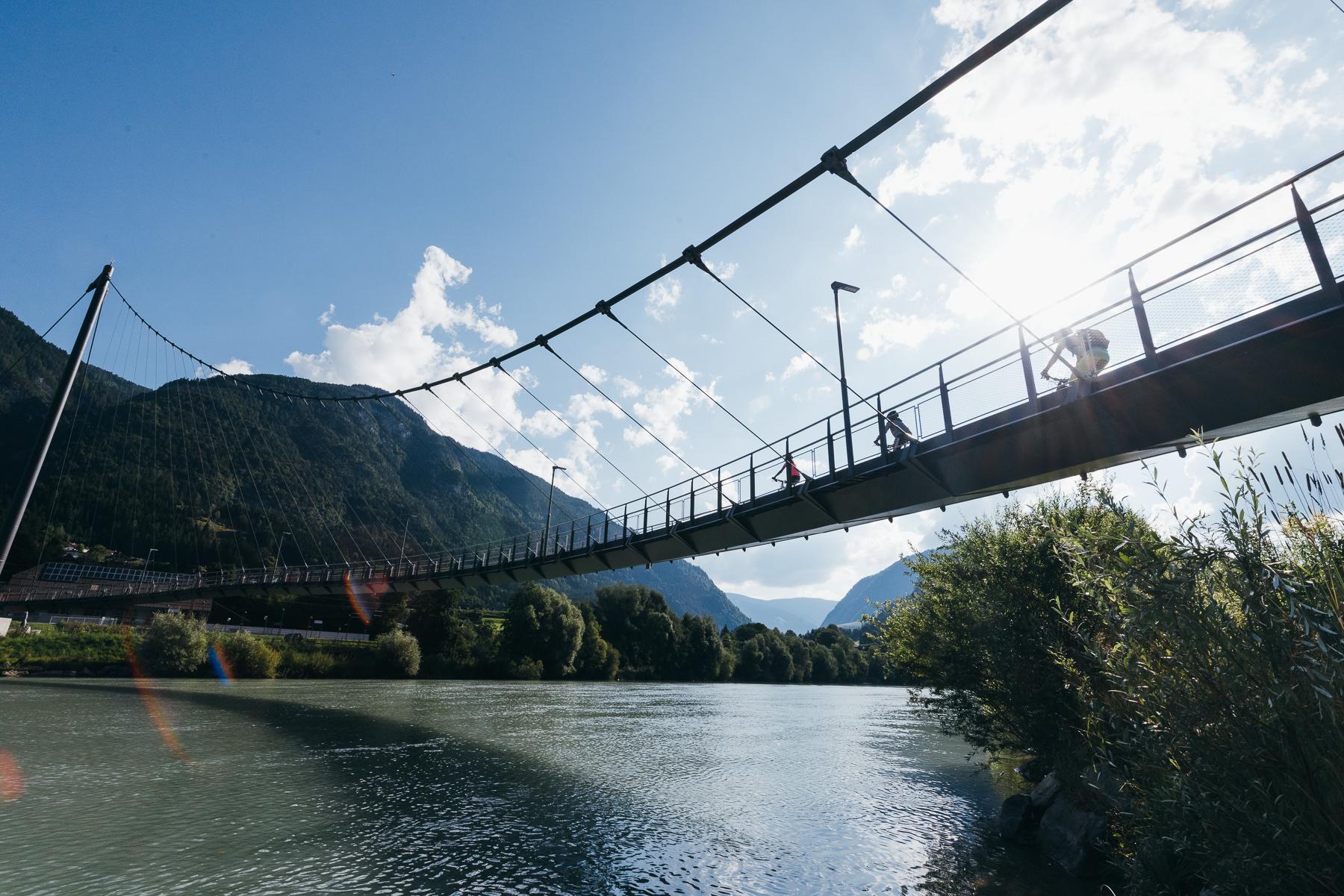 A Dráva menti kerékpárút: Alpok, tavak, folyók-1