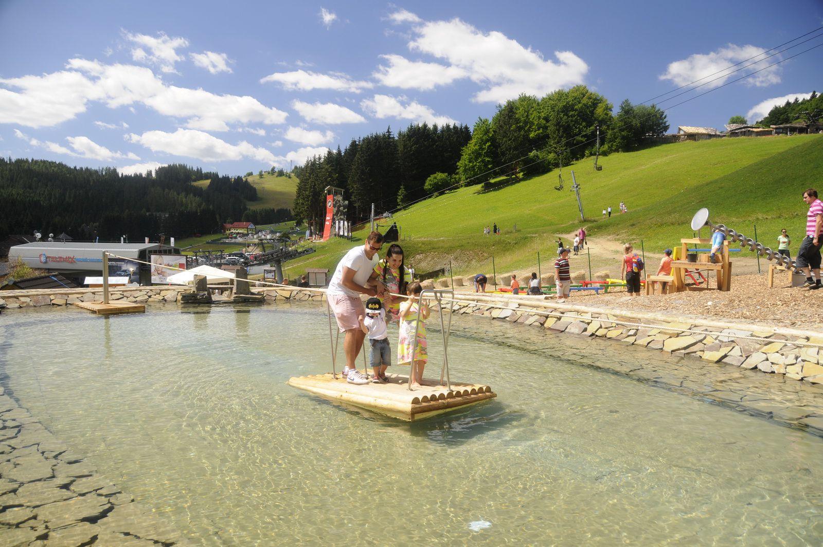 Élményekben gazdag lesz a nyár Közép-Szlovákiában-7