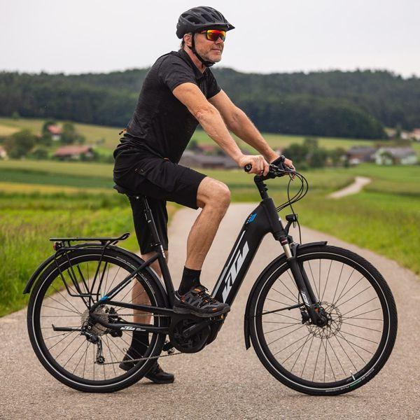 KTM trekking kerékpárok