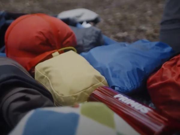 Hogyan pakolj egy 3 napos túrára?