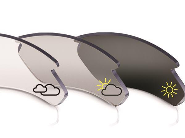 Mitől fotokromatikus egy szemüveglencse?
