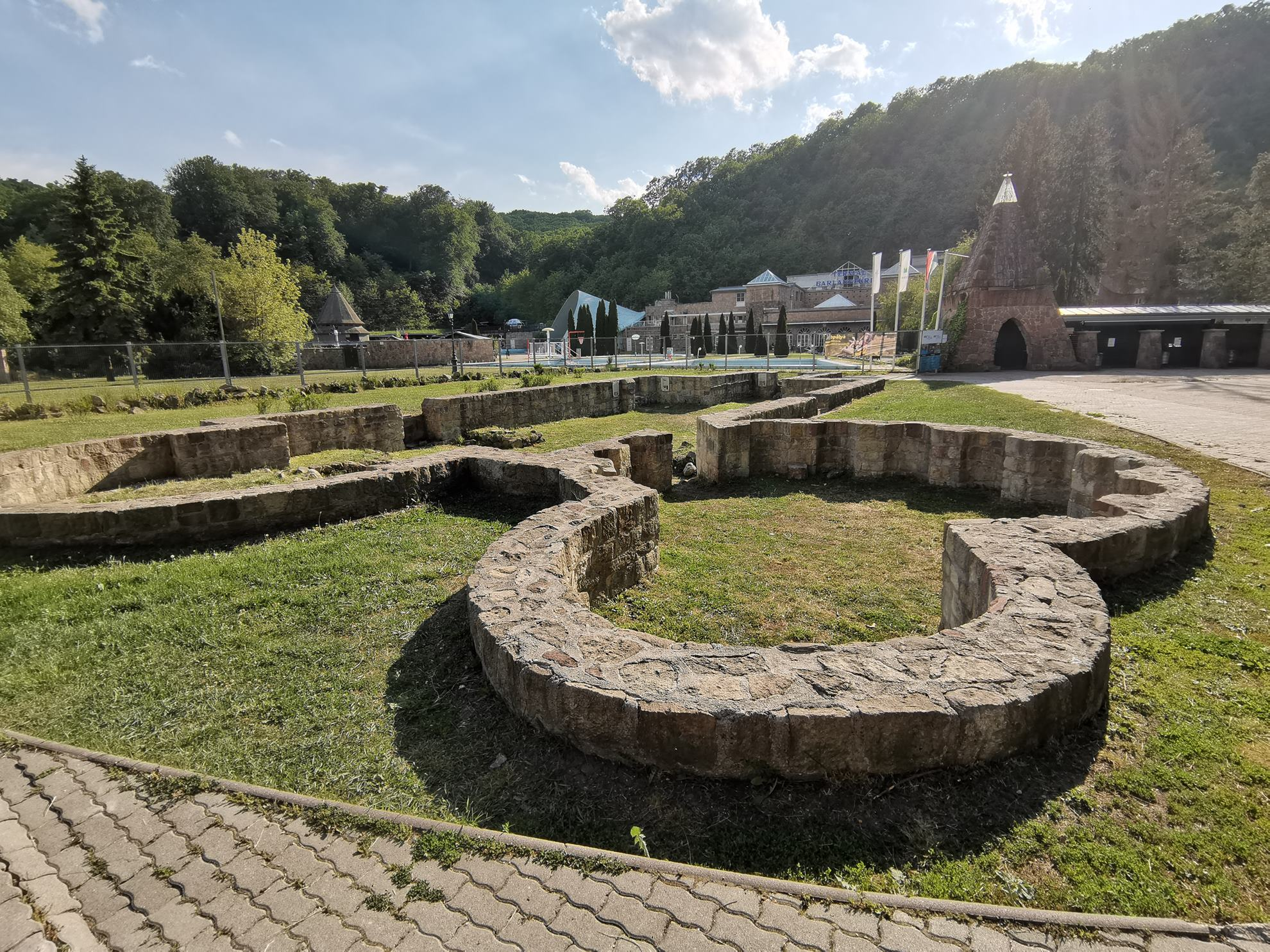 Túra Miskolc-Tapolcáról a Leányvárhoz-1
