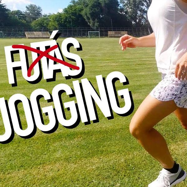 """A jogging az nem futás? Hogyan és miben kell """"joggingolni""""?"""