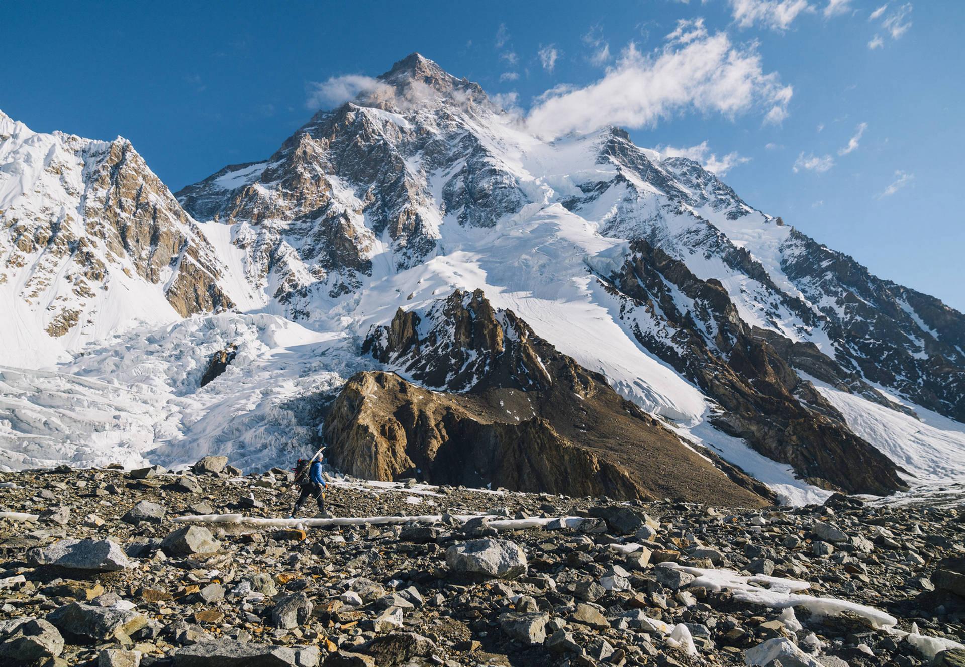 K2: a Hegyek Hegye-1