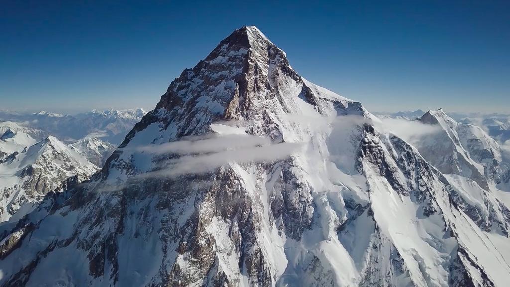 K2: a Hegyek Hegye-2