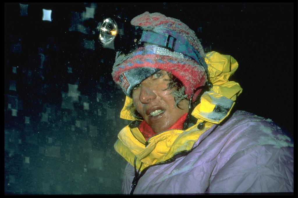 Arany Jégcsákány 2020: négy mászást díjaztak, Destivelle kapta az életmű díjat-6