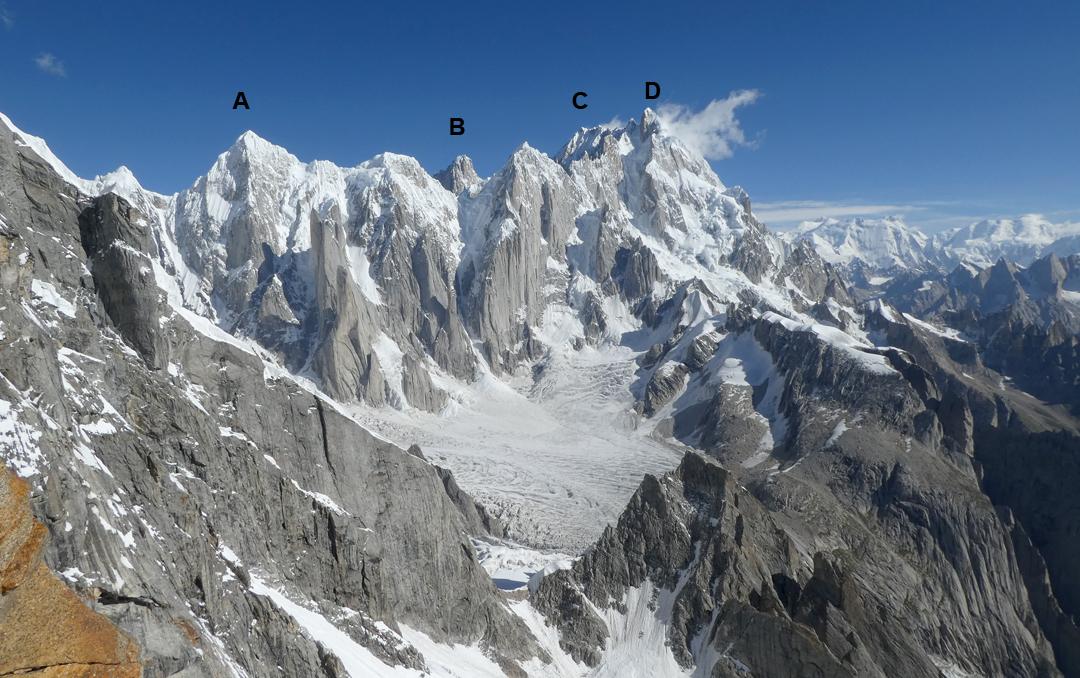 Arany Jégcsákány 2020: négy mászást díjaztak, Destivelle kapta az életmű díjat-7