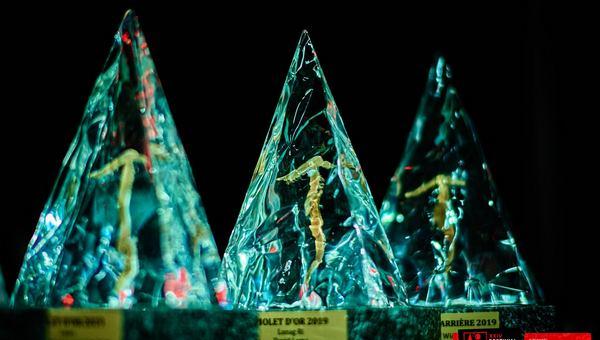 Arany Jégcsákány 2020: négy mászást díjaztak, Destivelle kapta az életmű díjat