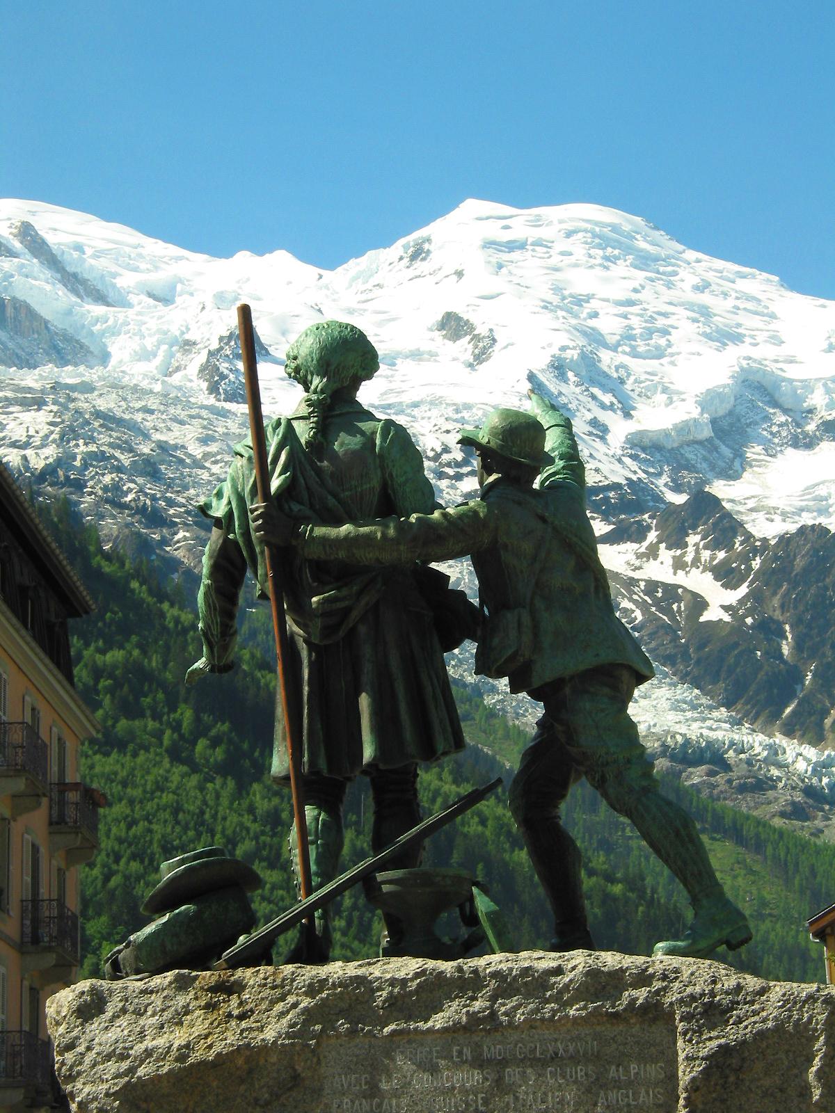 Mont Blanc: Az Alpok királynője-5