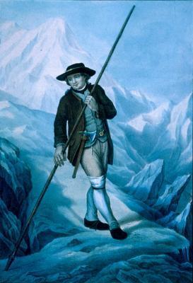 Mont Blanc: Az Alpok királynője-6