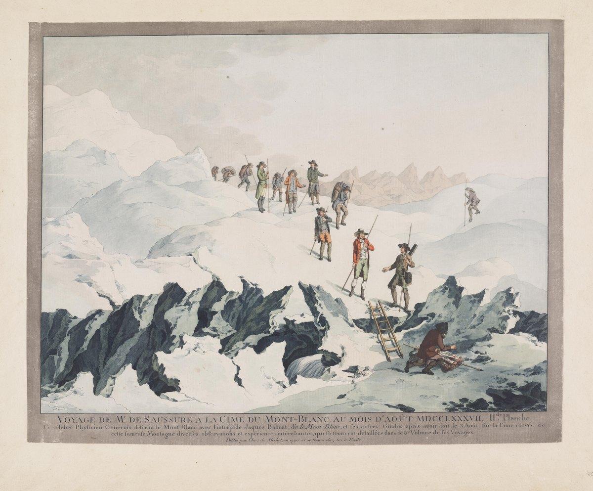 Mont Blanc: Az Alpok királynője-7