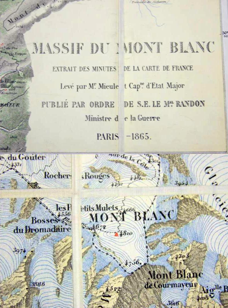 Mont Blanc: Az Alpok királynője-3