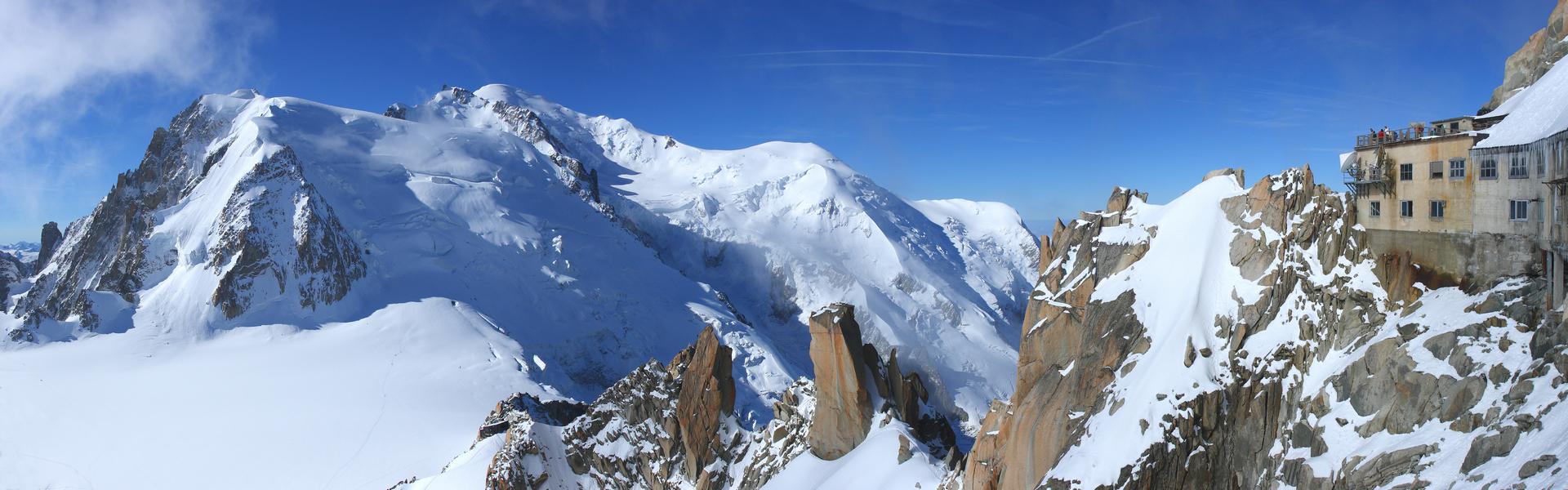 Mont Blanc: Az Alpok királynője