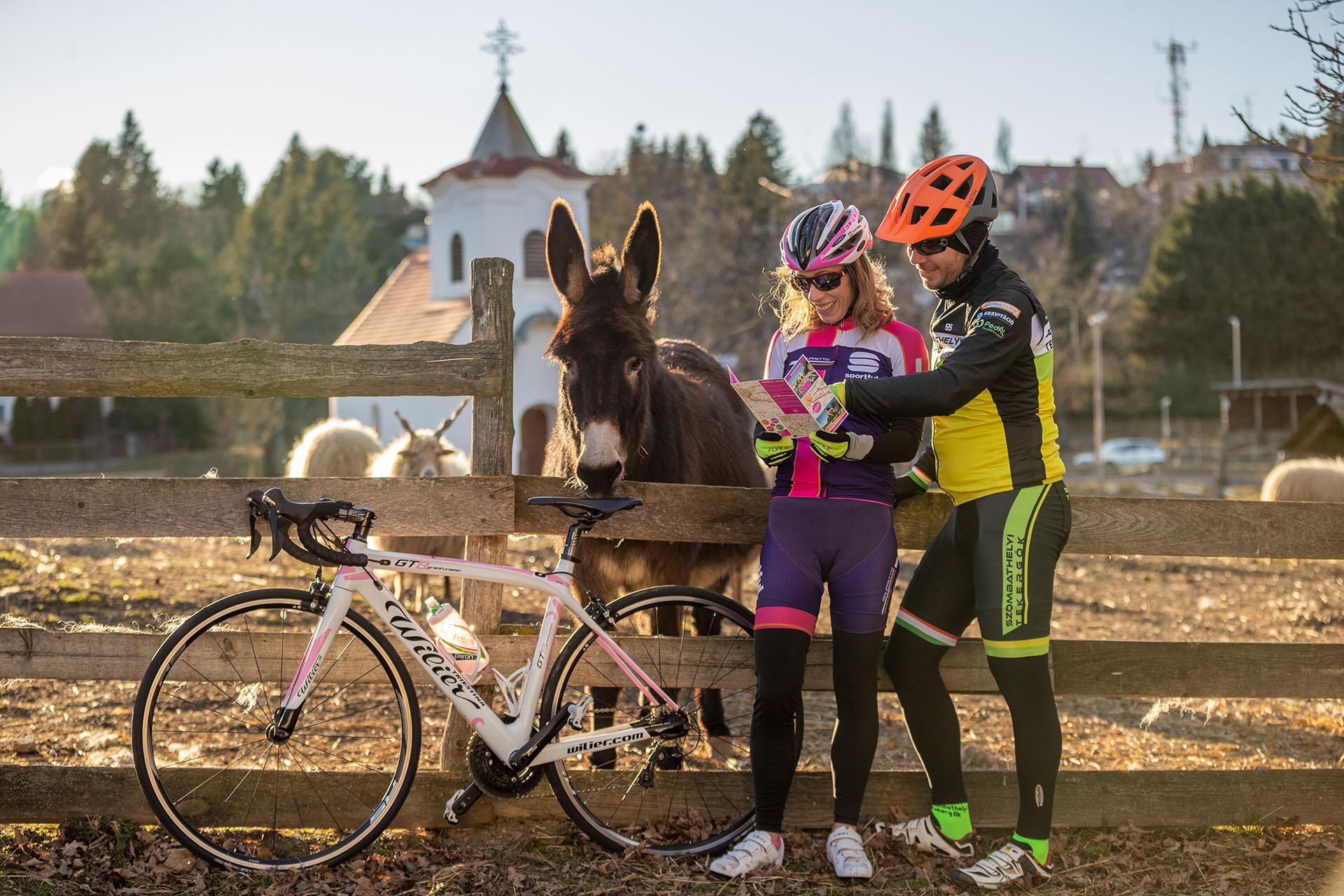 VELOREGIO: kerékpáros útvonalak határon innen és túl az Alpok lábánál-2