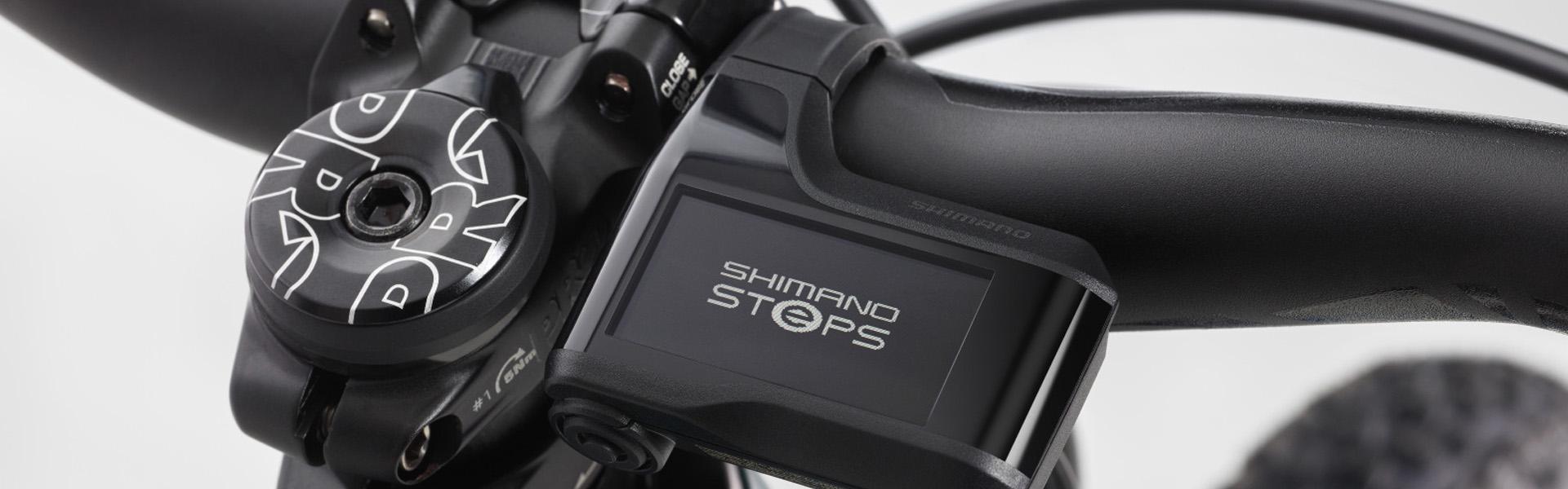 EP8 - A Shimano új csúcs E-bike rendszere