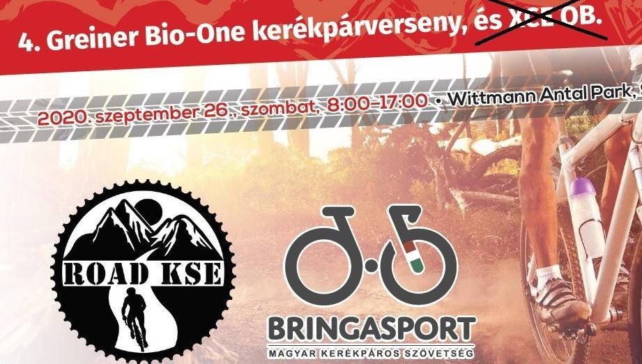 4.Greiner Bio-One Xce kerèkpàrverseny