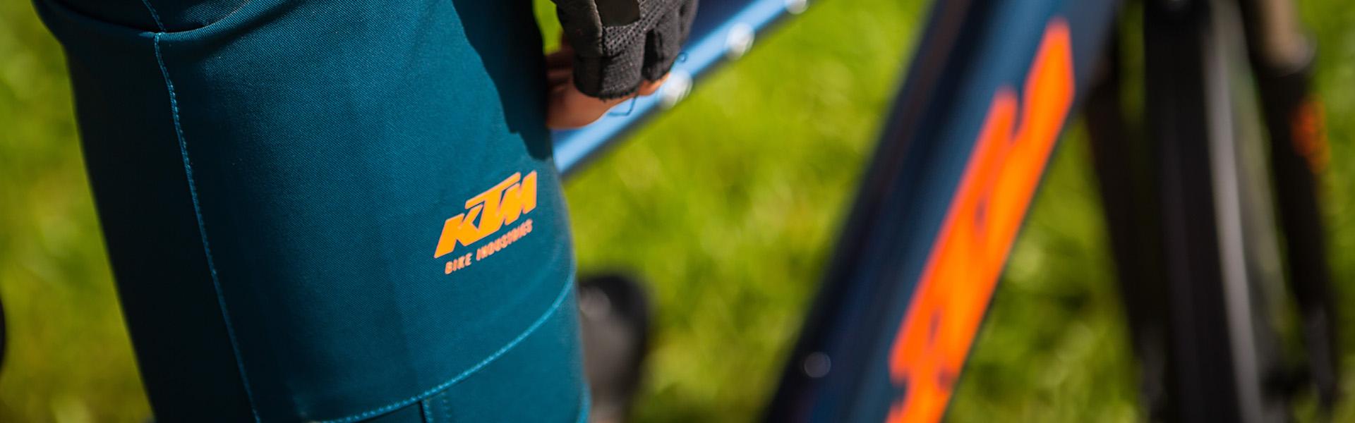KTM kerékpárok 2021