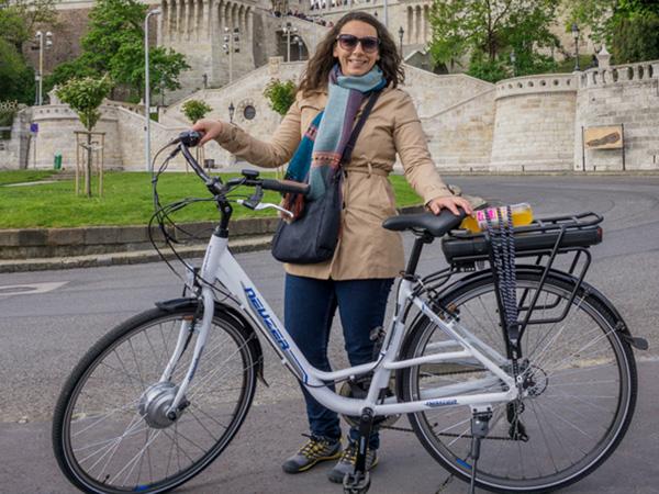 Mindegyik Neuzer e-bike-ra igényelhető az állami támogatás