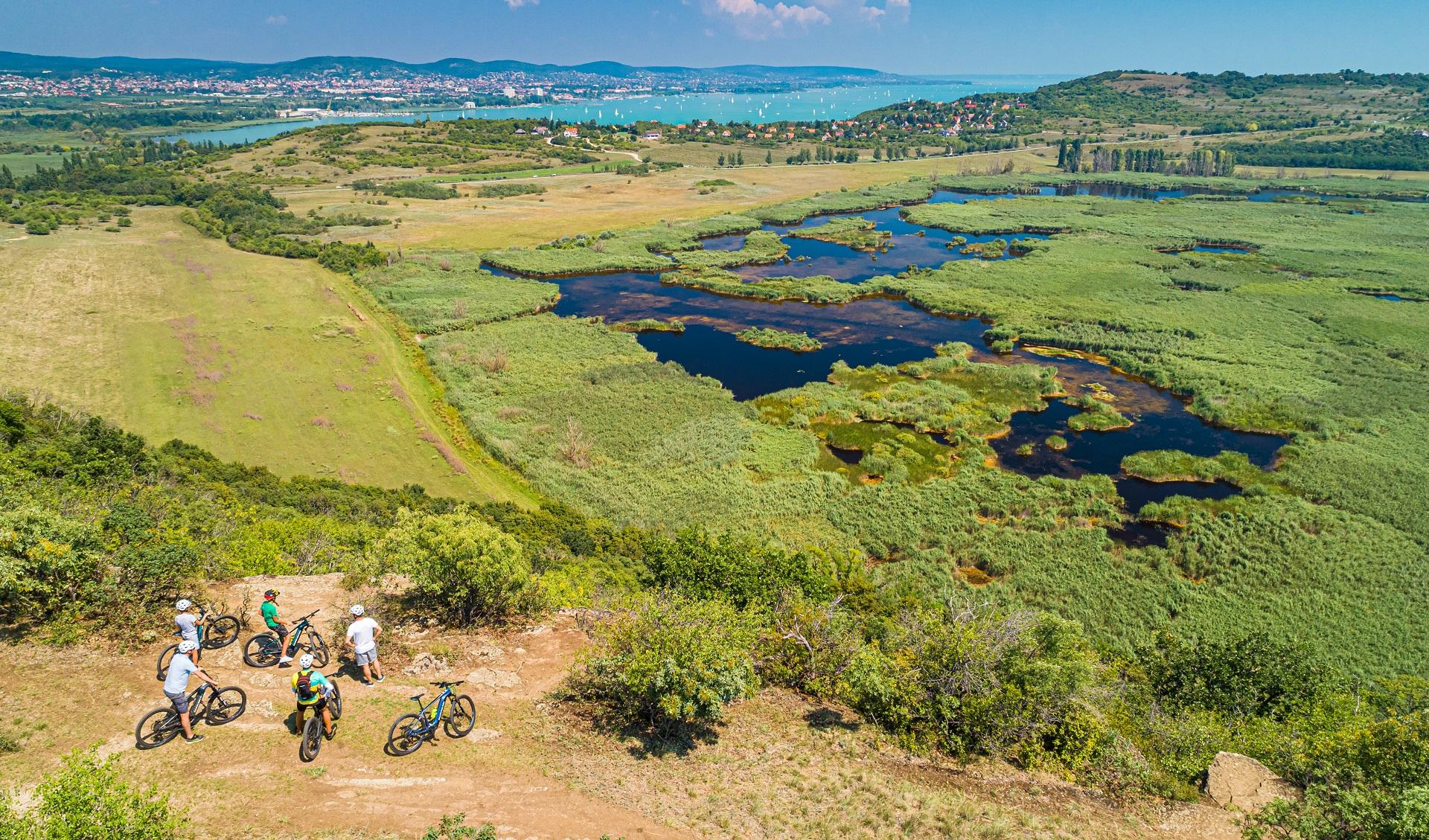 Kilátóról kilátóra piknikkel bolondítva a Balaton-felvidéken-2
